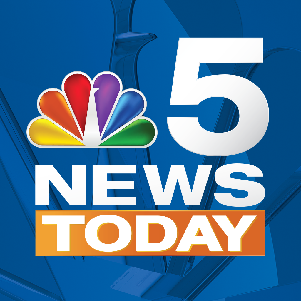NBC 5 News Today icon