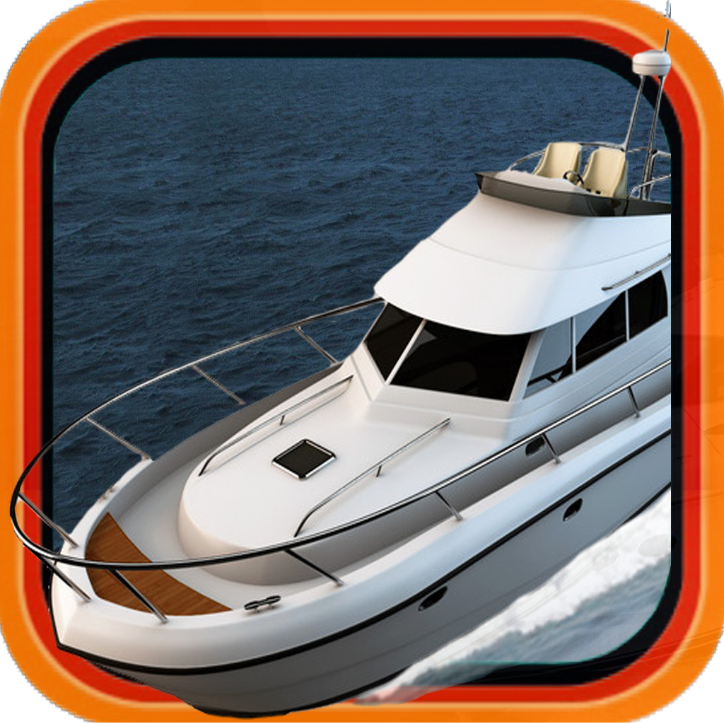 Boat Parking Madness 3D - Yacht Driving and Docking Simulator Game