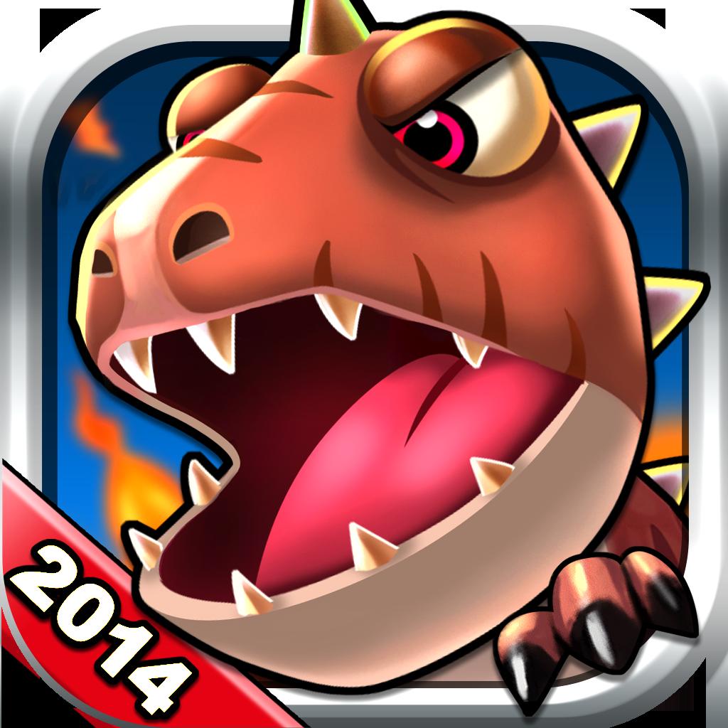 Angry Princess: 2014 GO!