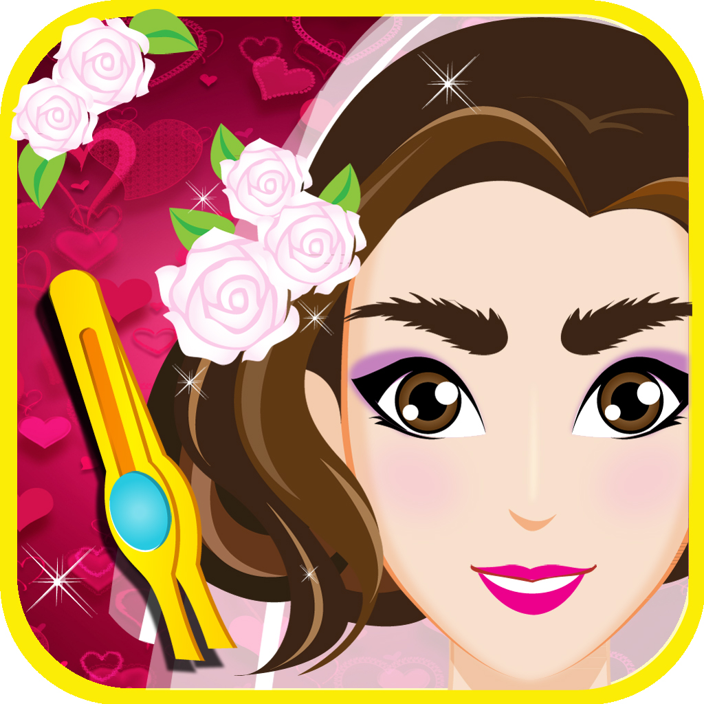 Wedding Day Eyebrow Beauty Salon