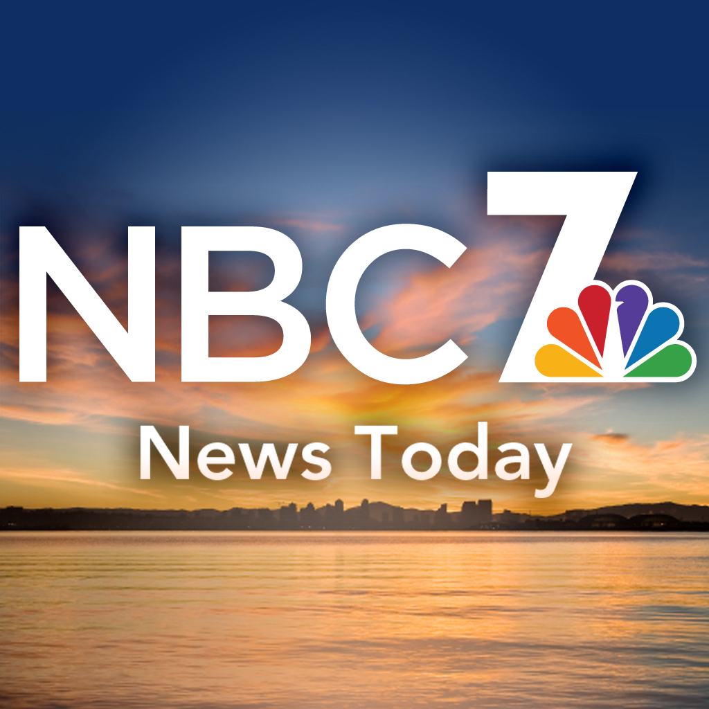 NBC 7 News Today icon