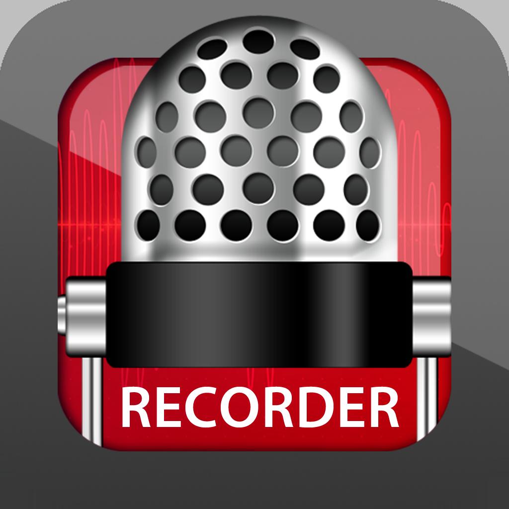 Recorder Pro+