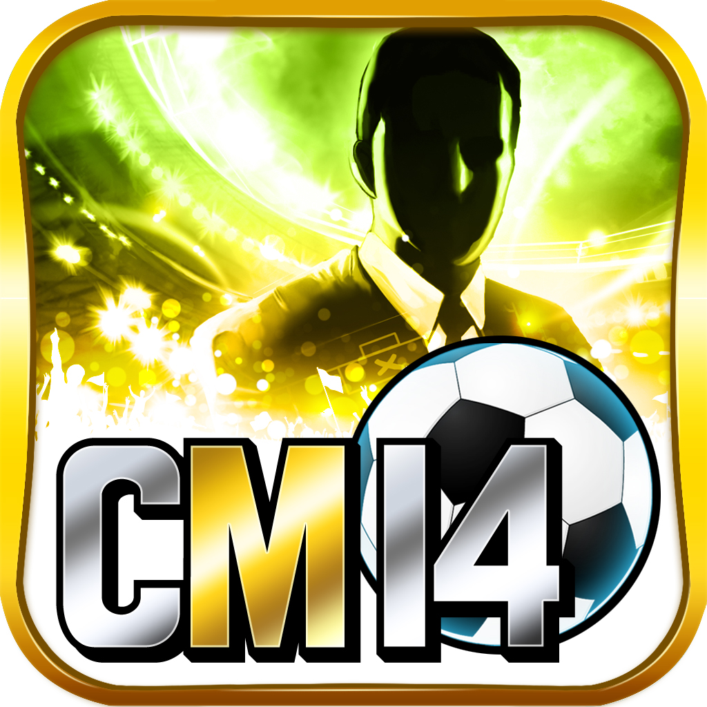 Champ Man icon