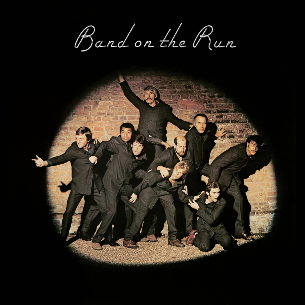 Band on the Run — Paul McCartney and Wings