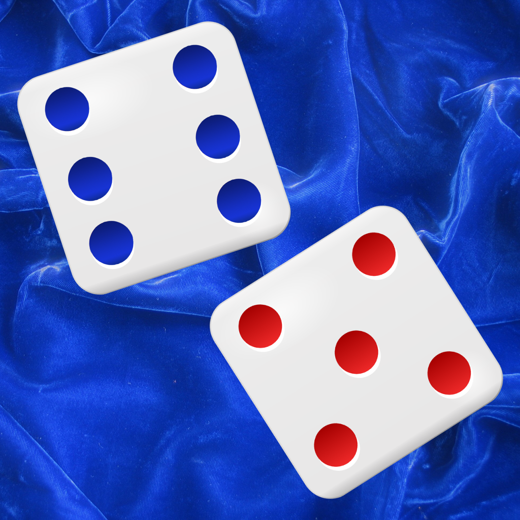 Push Your Luck Dice