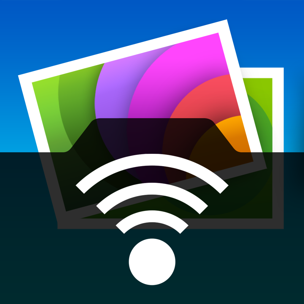PhotoSync – wireless transfer, backup and share photo and video files from and to computer, iOS devices, Android devices, Google, Dropbox, Picasa, Flickr, OneDrive, SmugMug, NAS (WebDav, FTP) and more