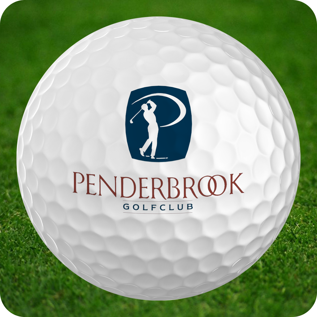 Penderbrook Golf Club icon