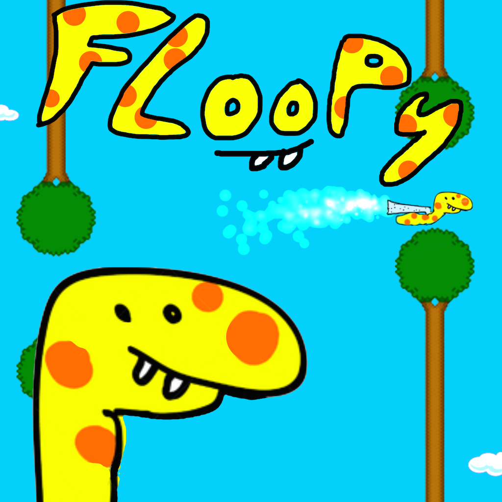 Floopy The Snake