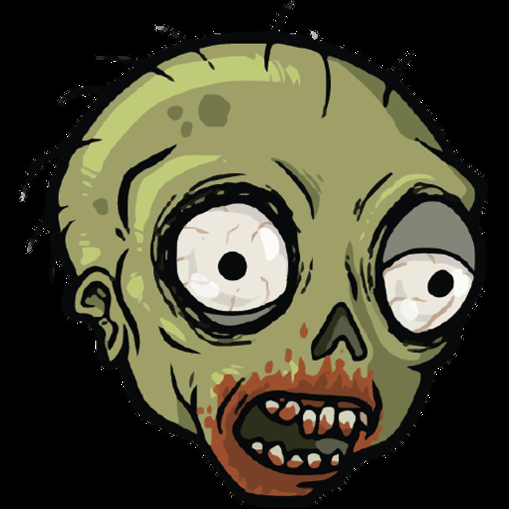 Zombie Crane Defense