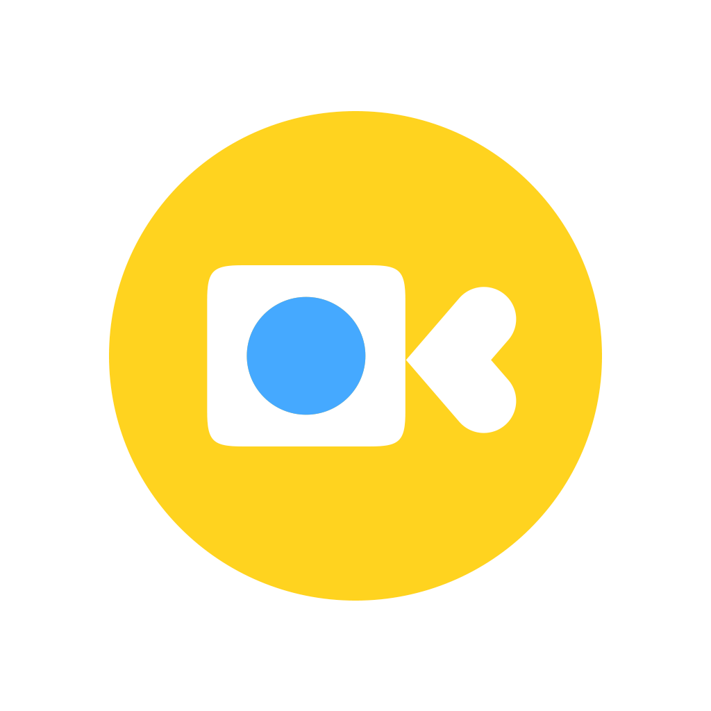 Samba - Video Messaging with Reactions