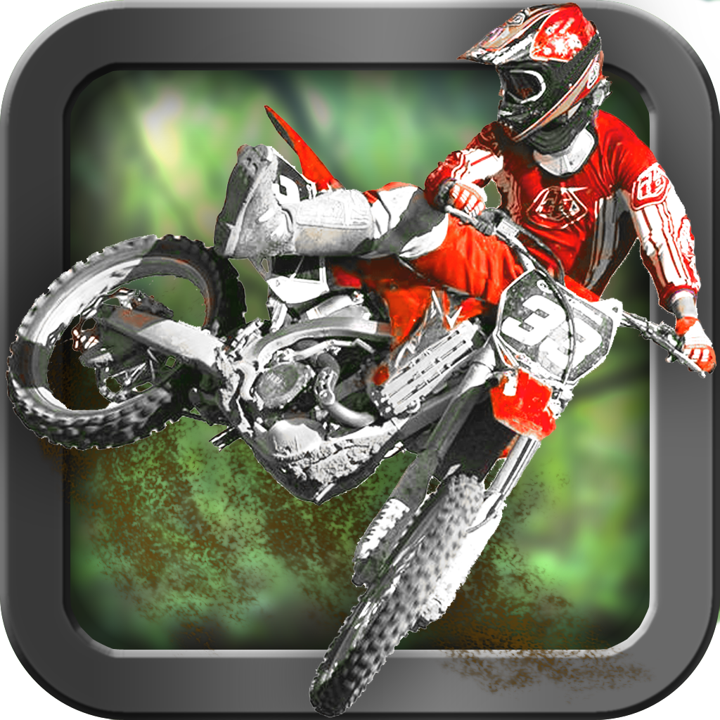 Dirt Bike Rally Racing Pro - Ultimate Speed Nitro Motor Race Free X Game