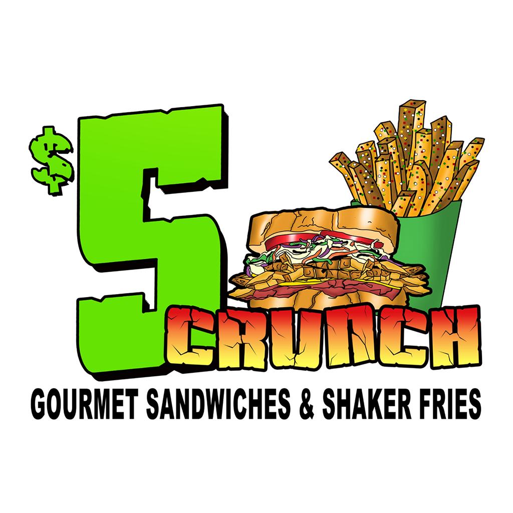 $5 Crunch