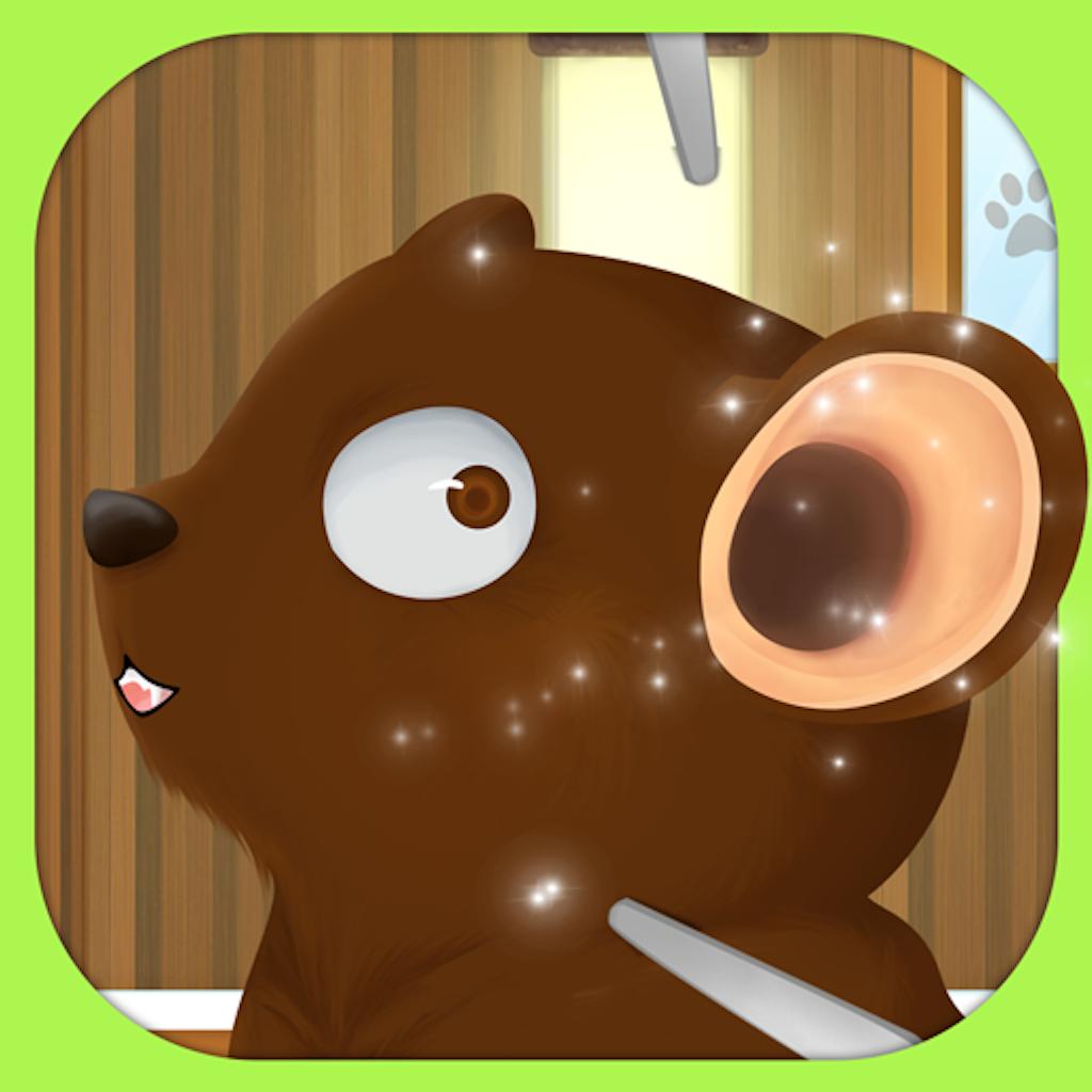 Animal Nurse – Extreme Ear Surgery (Pet Doctor Game)