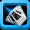 簡單的飛行射擊游戲 Light Hero   for Mac