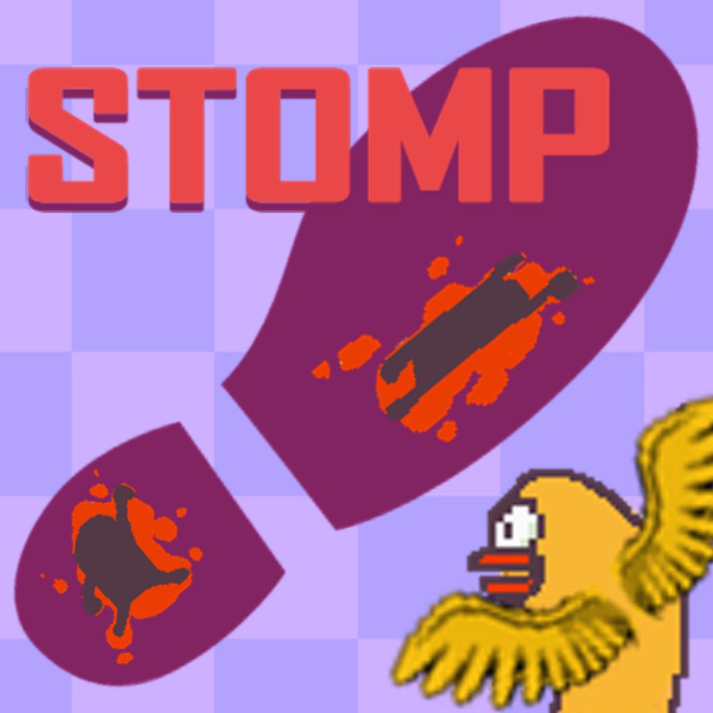 Stomp The Birds - Free Edition