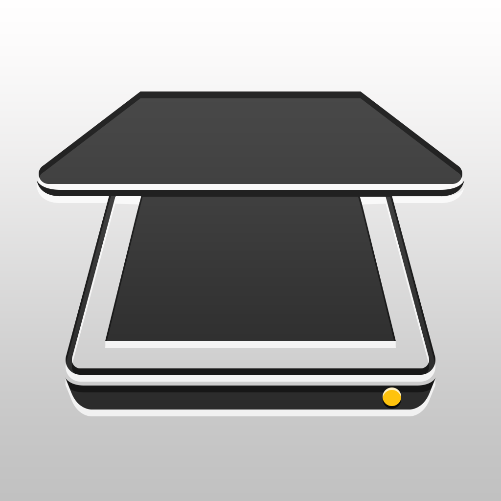 iScanner - quickly scan multipage documents, receipts, notes into high-quality PDFs. Send via email or print