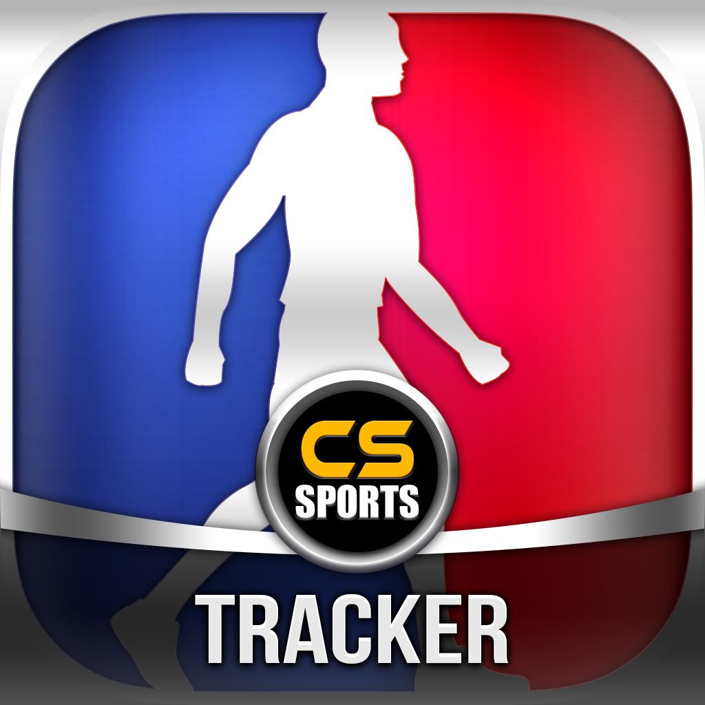 Walk Tracker By CS Sports