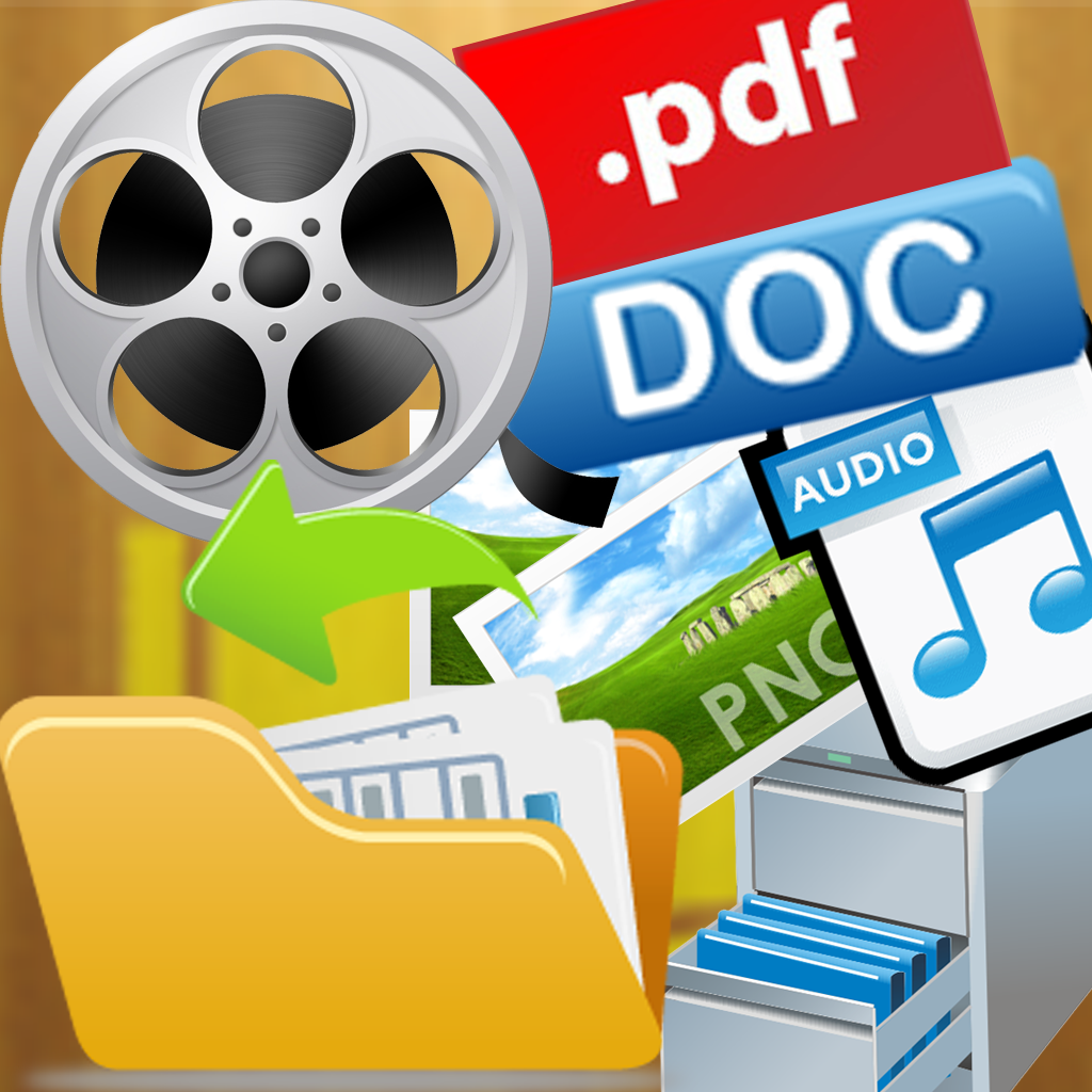 Download Free File Video Music Media - SoundCloud - Browser - Reader Comic  - Zip - Unzip - Rar - Unrar - File Manager (Not support: YouTube, Dropbox,