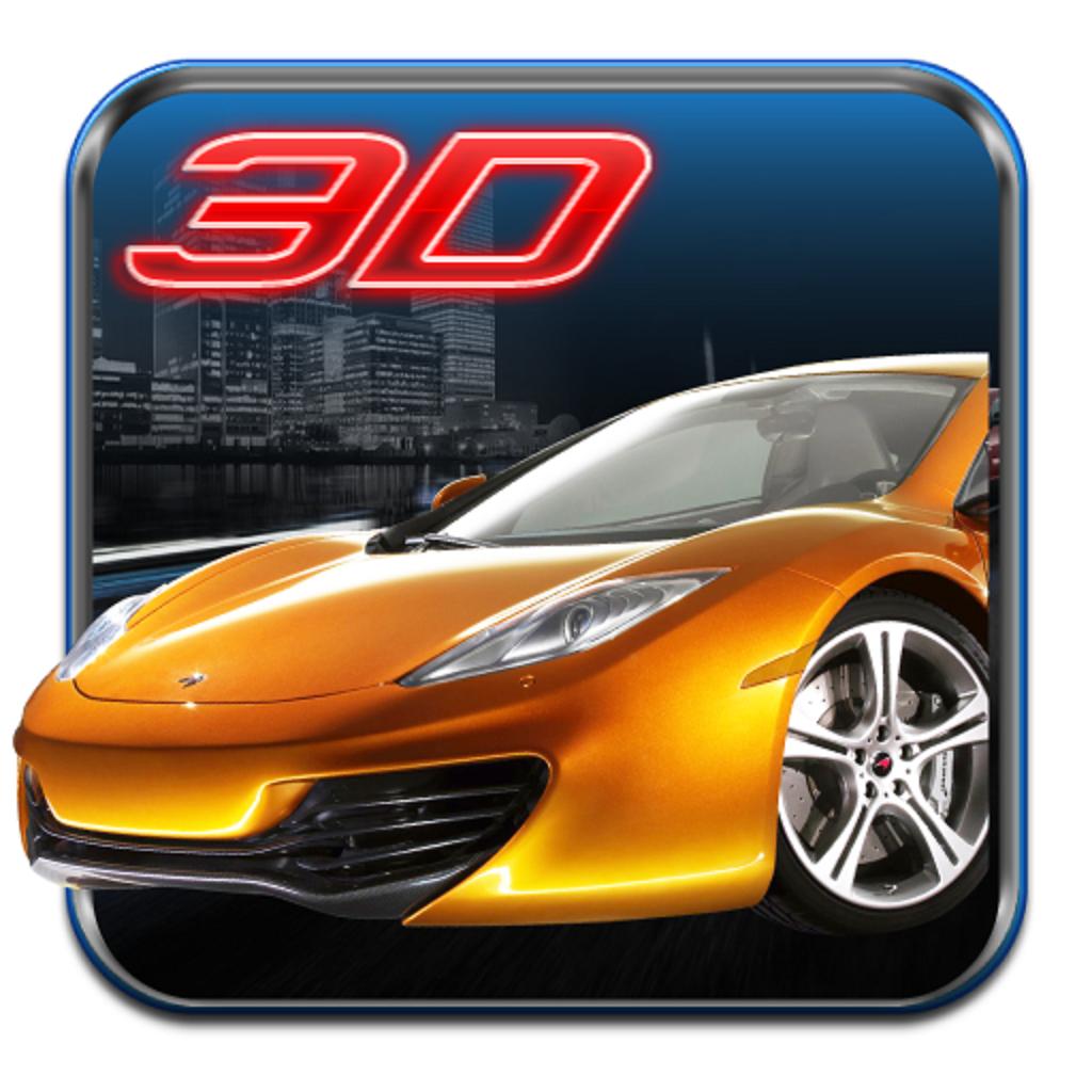 Racing Cars -3D Car Racing Game Free Per Jolta Technology