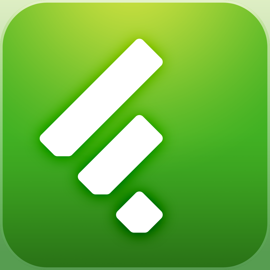 Feedly Reader. Blogs, News, RSS and Youtube.