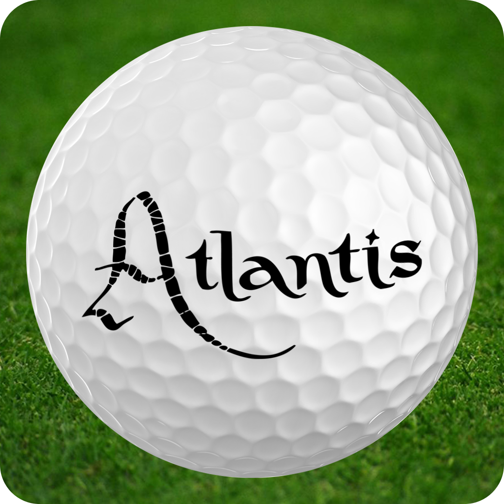 Atlantis Country Club icon