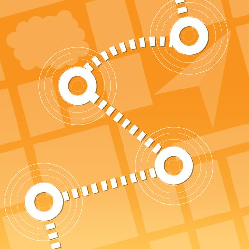Trips - GPS trip log