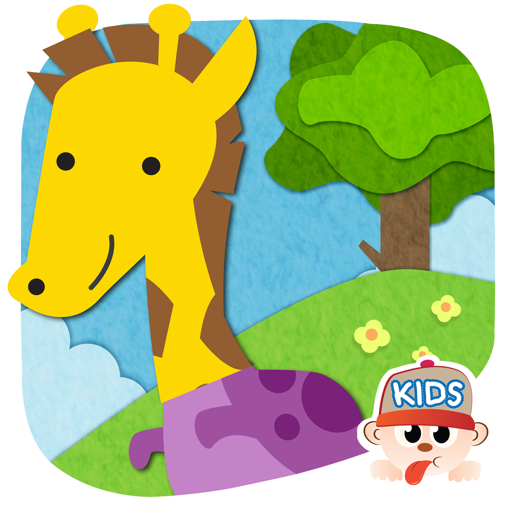 Minti Kids Animals