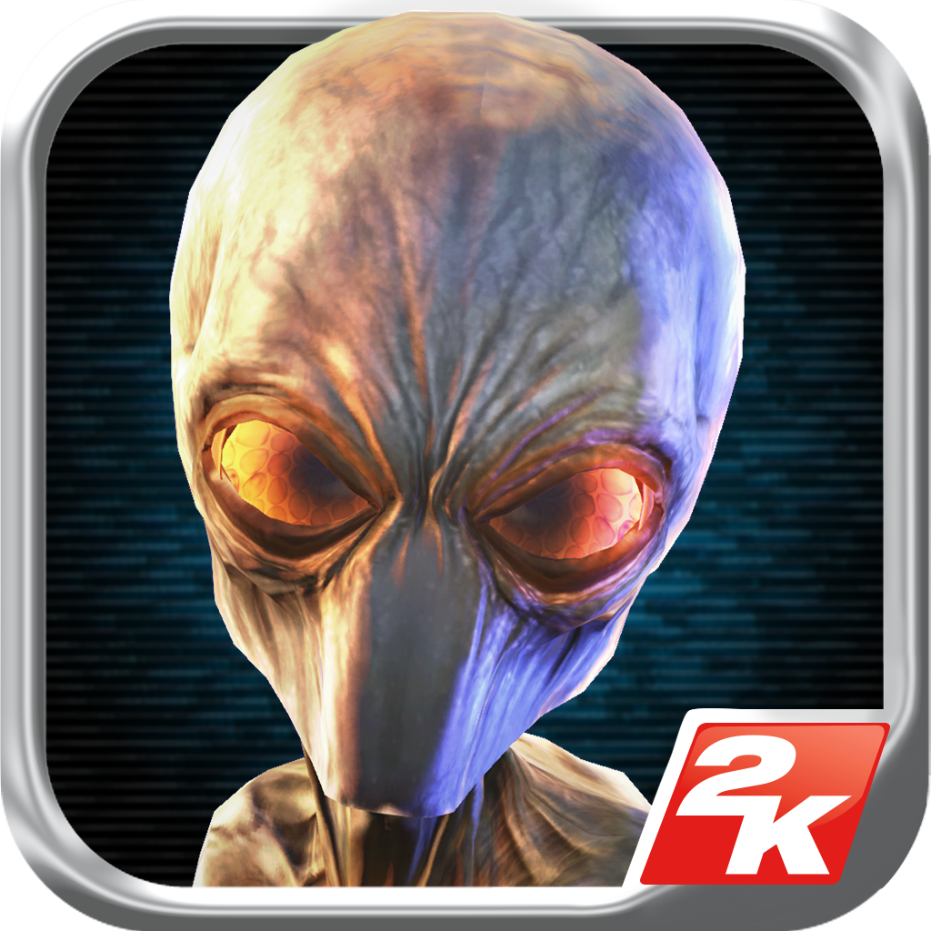 XCOM®: Enemy Unknown iPad Review