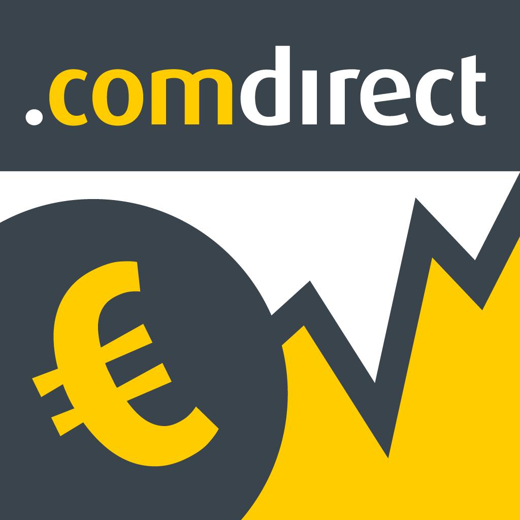 Comdirect Informer App