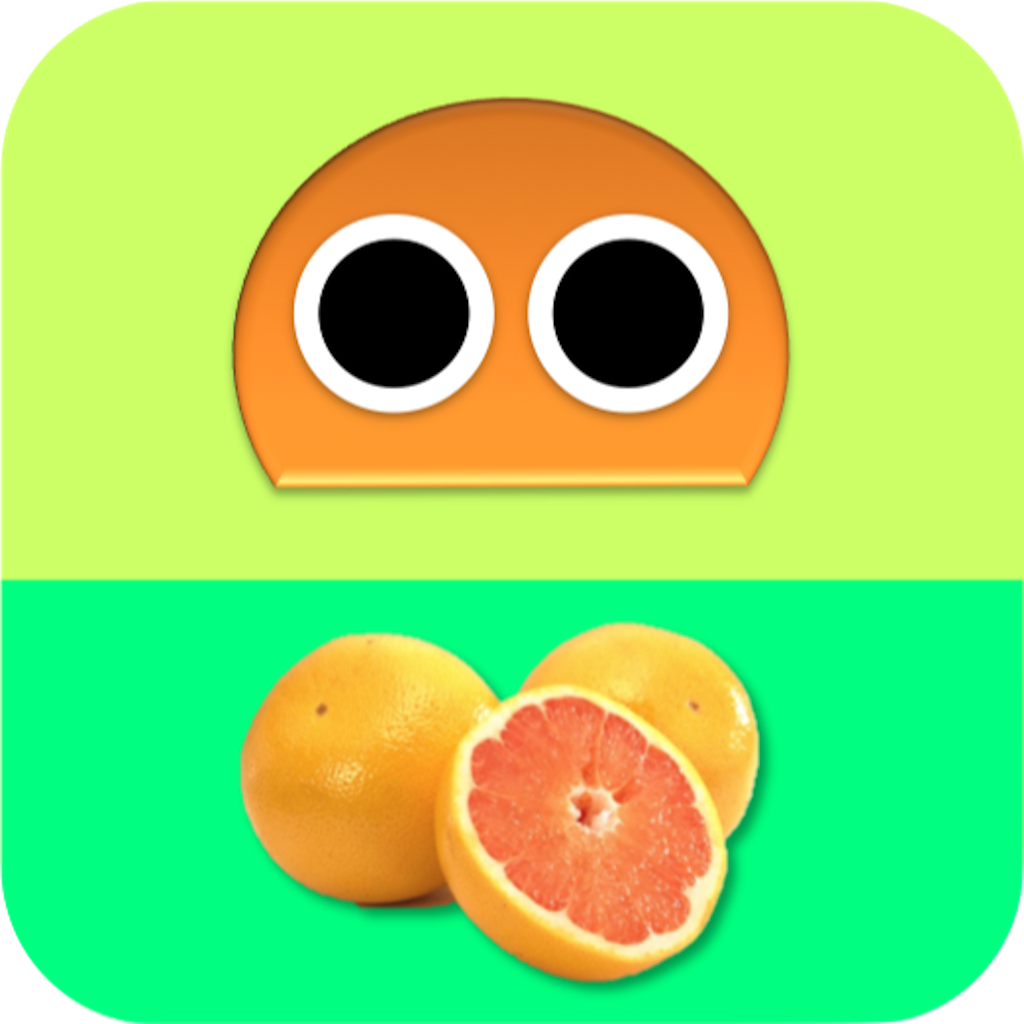 Fruits Robo FREE for iPad