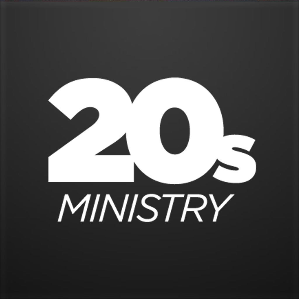 Harvest 20s Ministry icon