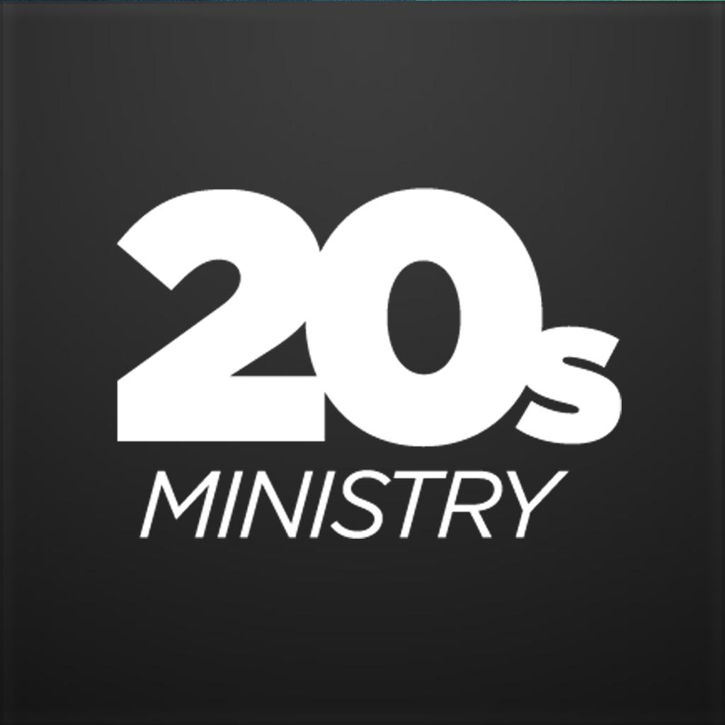 Harvest 20s Ministry