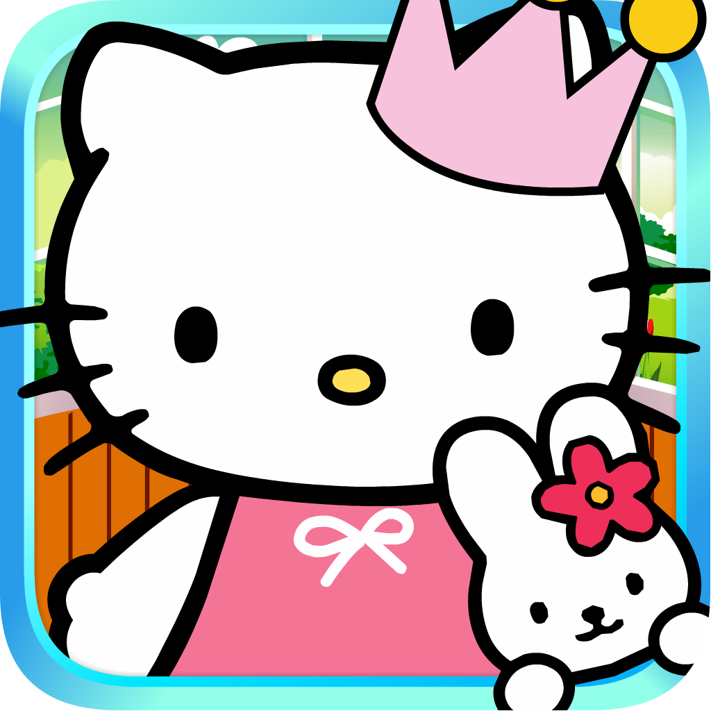 Hello Kitty Dress up - Games for Girl