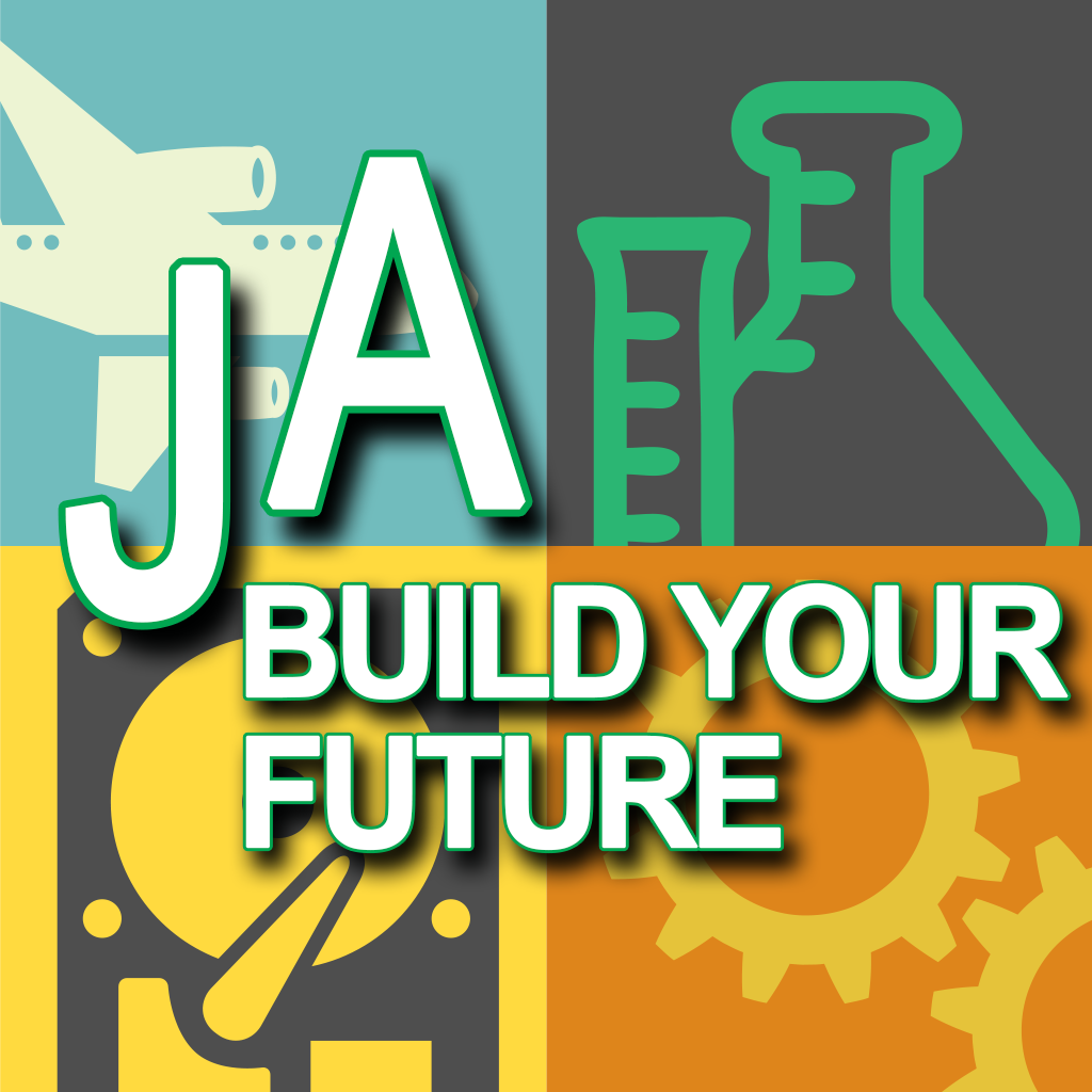 JA Build Your Future™ for iPad