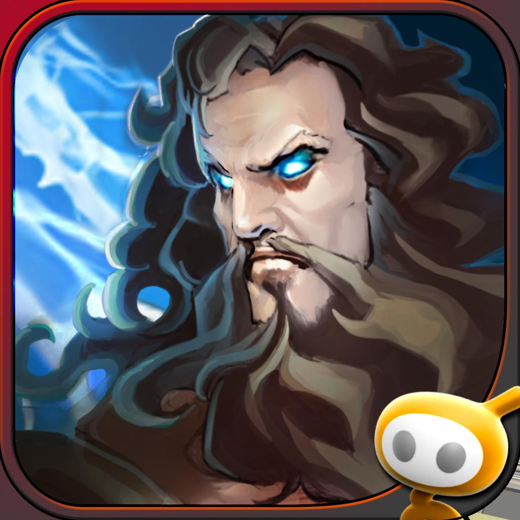 Odyssey: Age of Gods