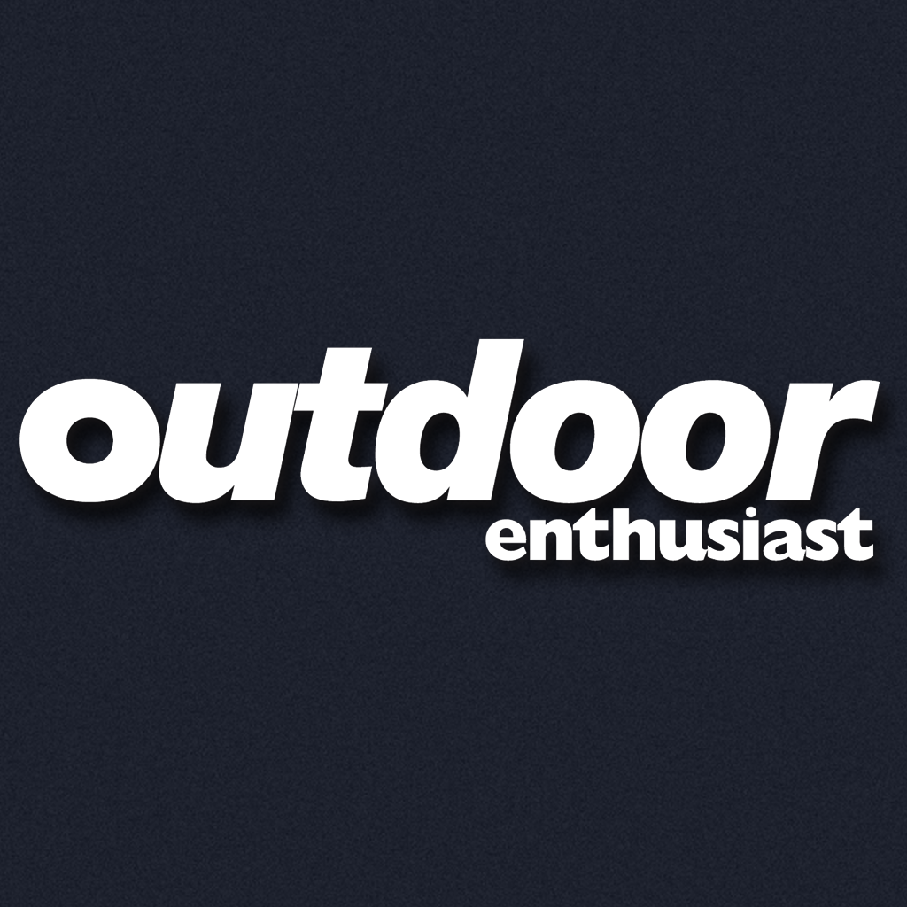 Outdoor Enthusiast magazine icon