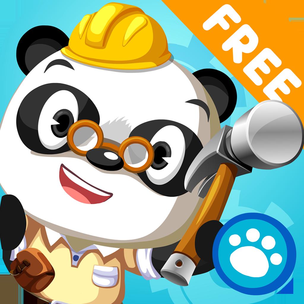 Dr. Panda's Handyman - Free