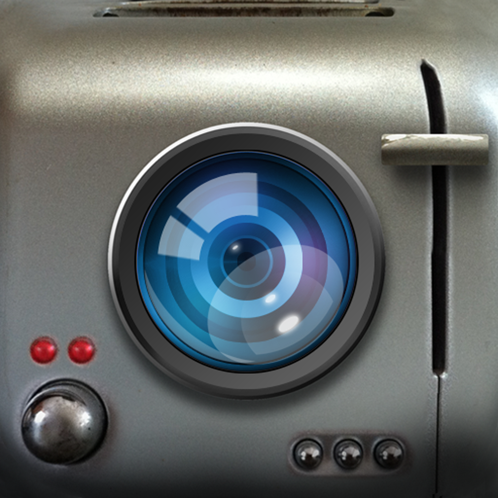 PhotoToaster - Photo Editor, Filters, Effects and Borders for Instagram and Facebook Pictures