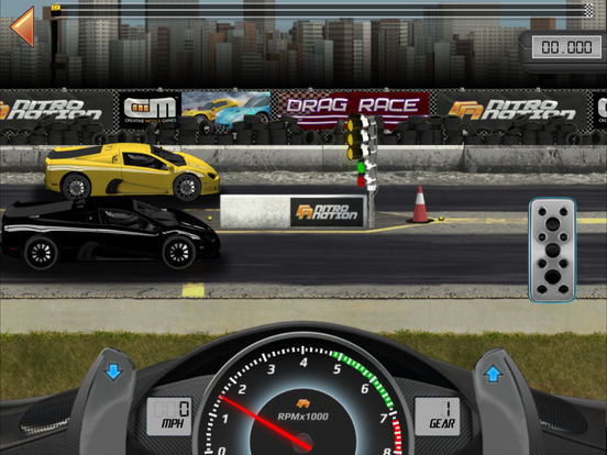 Drag Racing Questions and Answers, Android