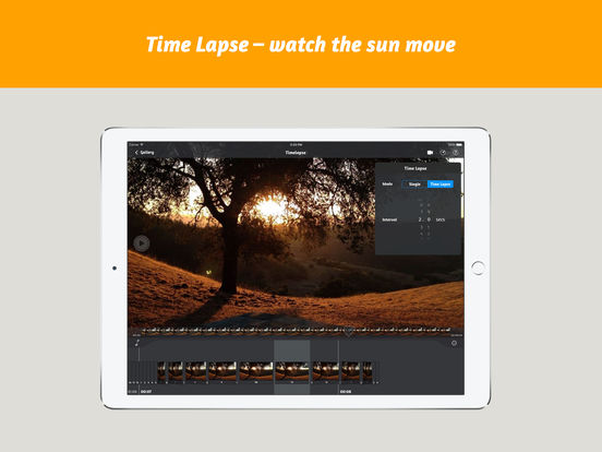 iStopMotion for iPad Screenshot