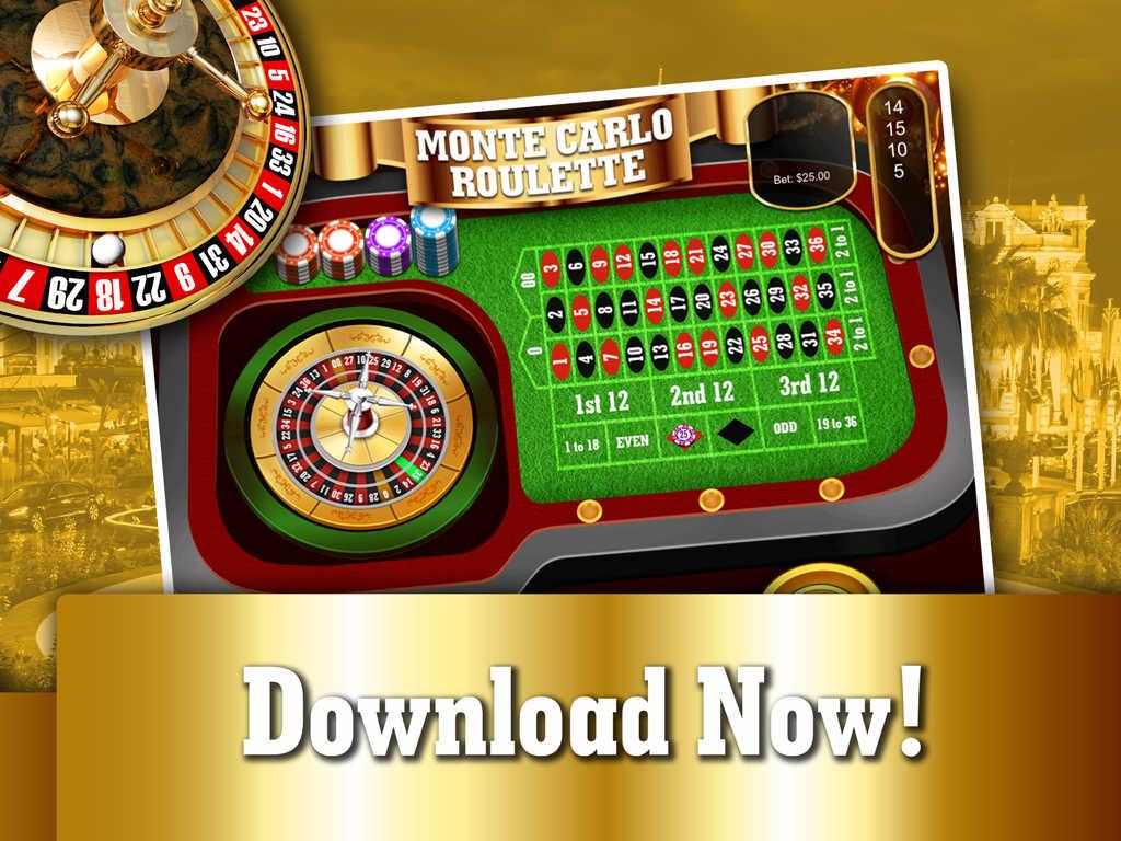 Roulette Pro V1.2