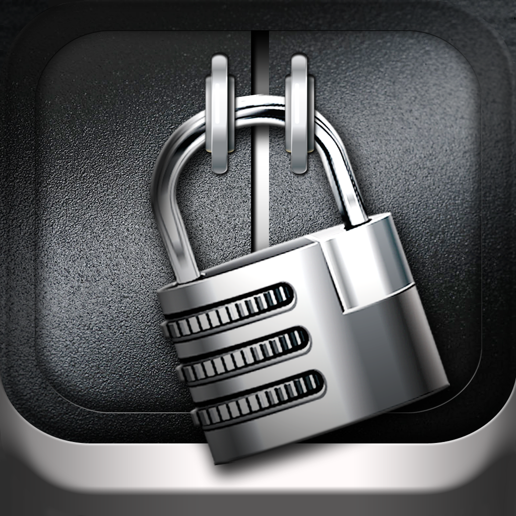 Password Manager Free - Privacy Data Vault & Private Web Browser
