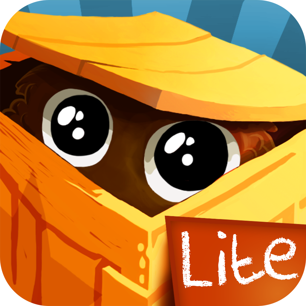 DragonBox Algebra Lite - The award-winning math learning game