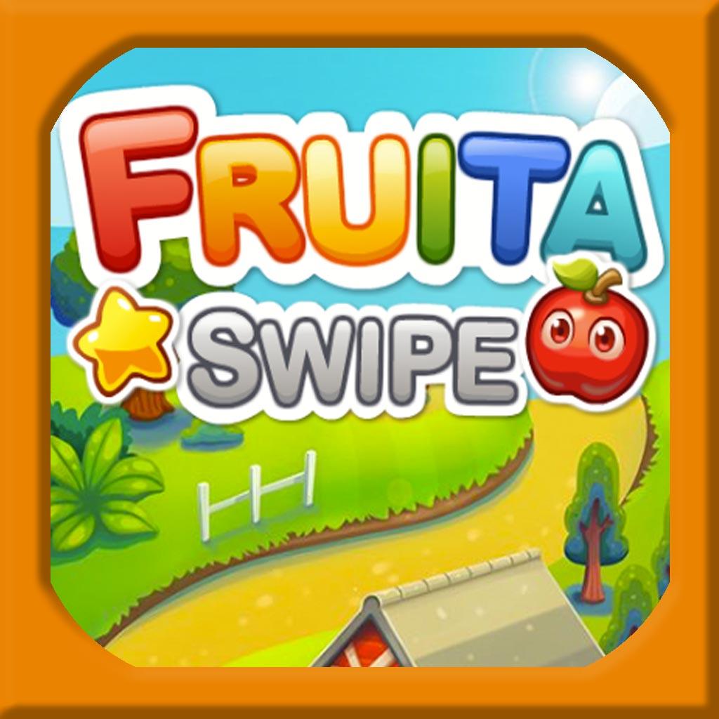 Fruita Swipe Free Game