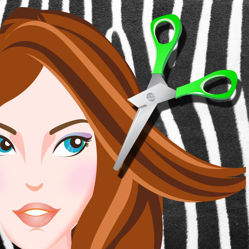 +Celebrity Hair Spa Salon Make-over