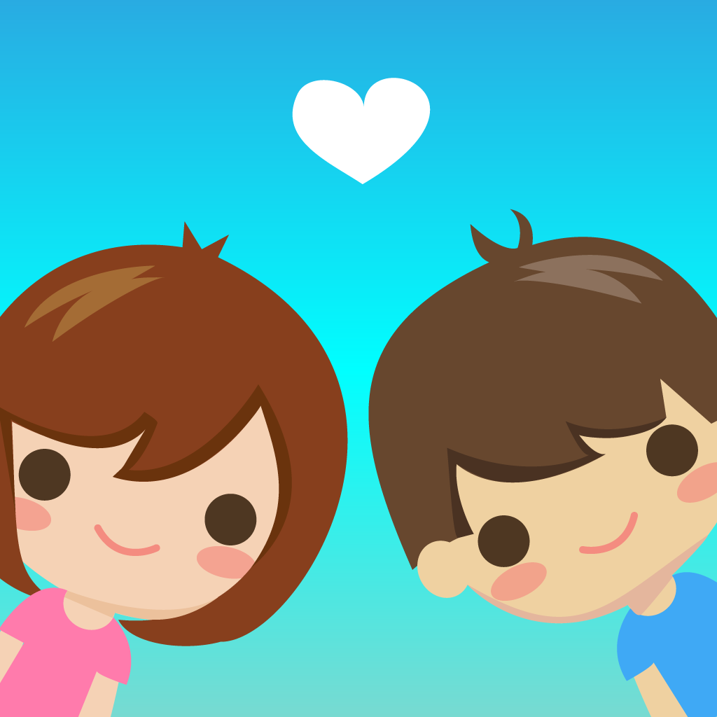 LoveByte - for Couples in Love