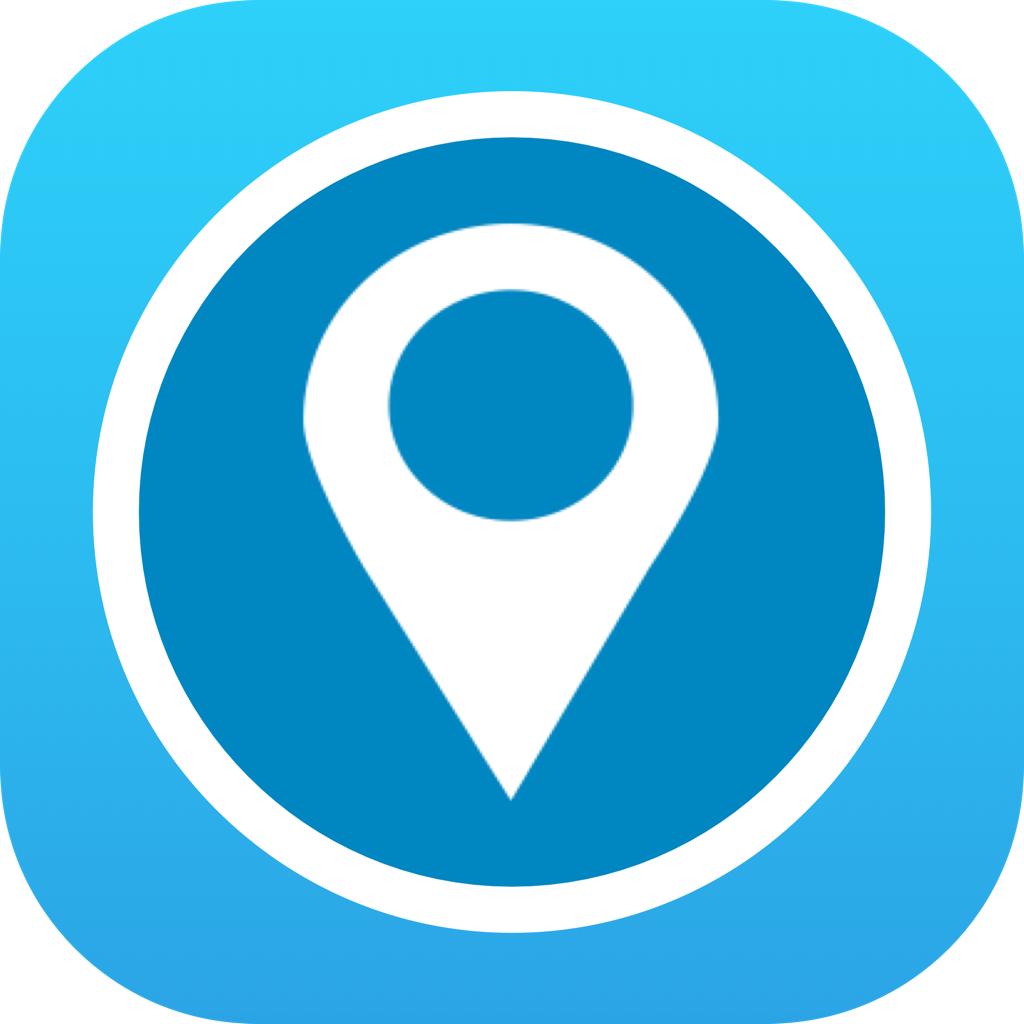 GPS Tracker - location tracking | FREE iPhone & iPad app market