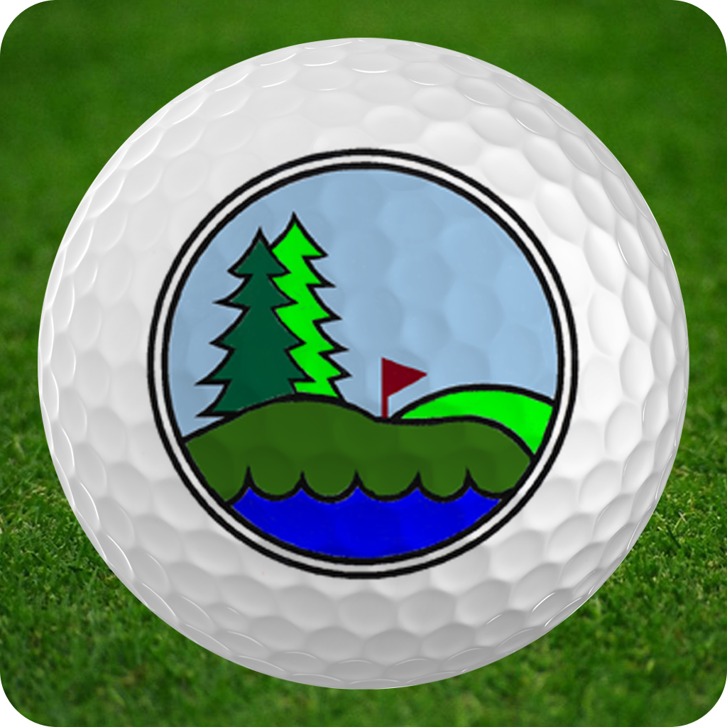 Province Lake Golf Club icon