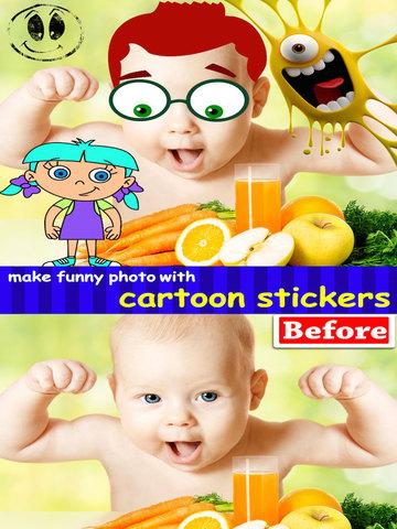 Cartoon Yourself - Anime Face s Maker & Character s Creator