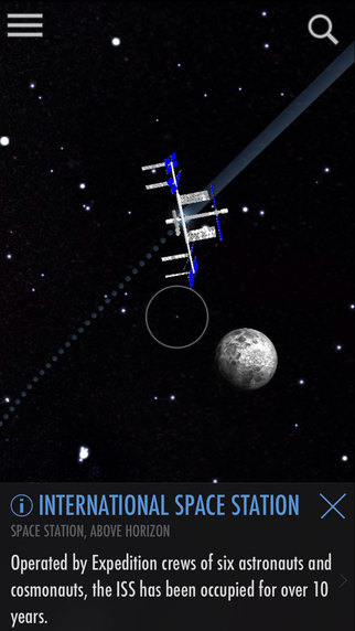 SkyView® Free - Explore the Universe on the App Store